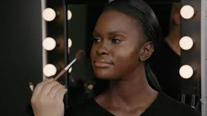 make up forever built a brand caign
