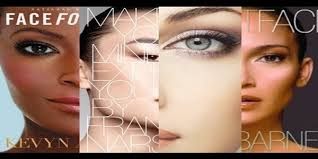 7 of the best makeup books