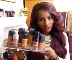 best foundation for black women 5