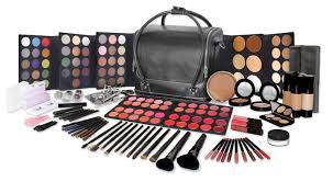 complete makeup set philippines