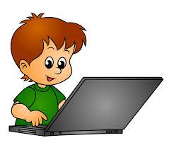 Student Dítě Laptop - Obrázek zdarma na Pixabay