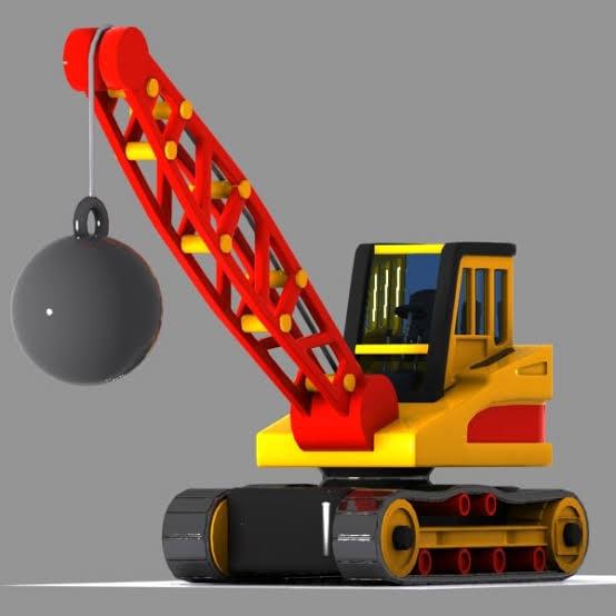 """Resultado de imagem para crane truck ball"""""""