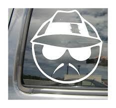 Hispanic Gangster Latino Chicano Car Bumper Window Vinyl Decal Sticker 10176 Ebay