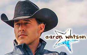 Aaron Watson | Country 10 Questions Music and Radio Artist Online  Interviews | ...