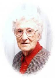 Mrs. Myrtle Irene STEWART Obituary - Thunder Bay, Ontario | Everest Funeral  Chapel Limited o/a Everest of Thunder Bay