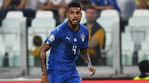 At Chelsea things are not going as I wish' - Emerson admits he only feels  'important' to Italy