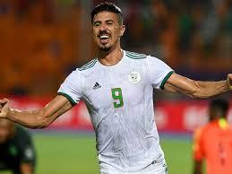 Monaco : Baghdad Bounedjah pour remplacer Falcao? - Africa Top Sports