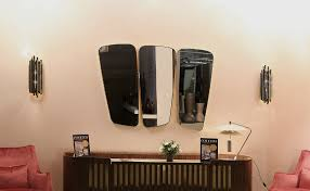 10 mid century modern wall mirrors for