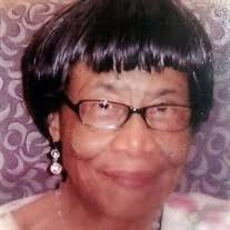 Mother Mary J. Willis Obituary - Visitation & Funeral Information