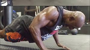 best bodyweight workout you