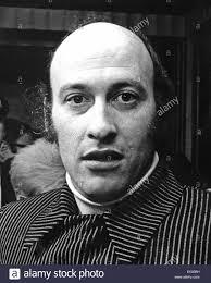 RICHARD LESTER American film director in 1965 Stock Photo - Alamy