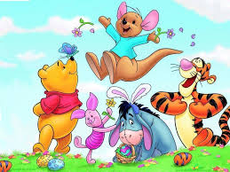 pooh bear desktop wallpapers