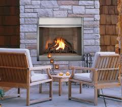 fireplaces outdoor austria polaris