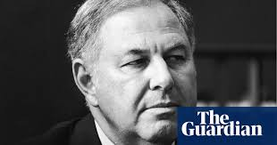 Alfred Taubman obituary | US news | The Guardian