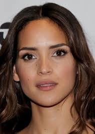 Adria Arjona on myCast - Fan Casting Your Favorite Stories