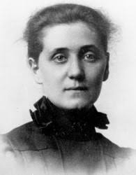 About Jane Addams - LOUISE W. KNIGHT