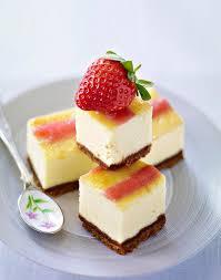 Cheesecake au gingembre et au citron vert - Régal