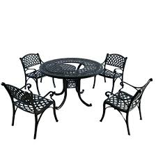 outdoor dining table 8 chairs table