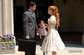 Enchanted (2007) Patrick Dempsey, Amy Adams and Rachel Covey   Giselle  enchanted, Disney dress up, Enchanted dress