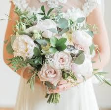 garden wedding flower inspirations