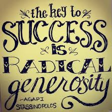 Image result for quotes about generosity