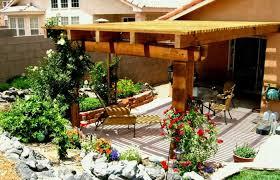 backyard patio designs and ideas garden