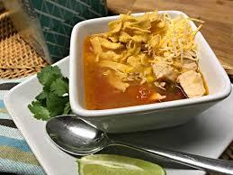 en tortilla soup i am the maven