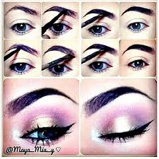 eye make up tutorial on daily motion