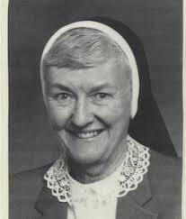 Sr Myra James Bradley (1924-2004) - Find A Grave Memorial