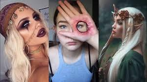 top 15 easy makeup tutorials