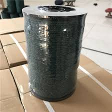China Electric Fencing Tape Polytape Fence Poly Tape China Electric Fencing Tape Polytape