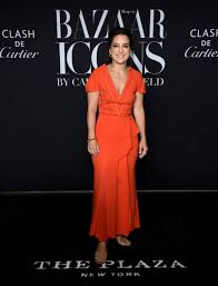 Mercedes Abramo at the Harper's Bazaar ICONS Party | Zendaya, Halima Aden,  and More Go Glam at the Harper's Bazaar ICONS Party | POPSUGAR Middle East  Celebrity and Entertainment Photo 32