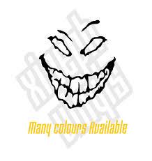 Disturbed Vinyl Sticker Decal Cd Car Logo Guy Face Ipad Mac Window Optional Ebay