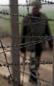 Bsf To Put Up Smart Fence To Plug Loopholes In Border Security Rediff Com India News