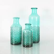 glass bottle vases bud vases bulk