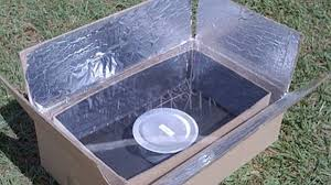 best diy solar ovens for green culinary