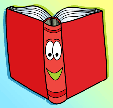 Free Cartoon Books Cliparts, Download Free Clip Art, Free Clip Art ...
