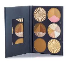 ofra professional makeup palette on the