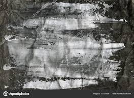 marble style black paint stroke