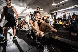 the 10 best gyms in sydney australia