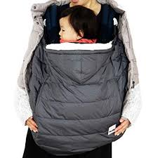 car seat baby winter لم يسبق له مثيل