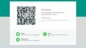 WhatsApp Web: cos'è e come funziona