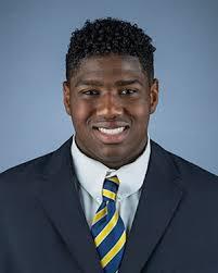 Vincent Johnson - Football - University of California Golden Bears ...