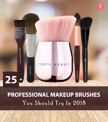 best makeup brushes for 2019 top 25