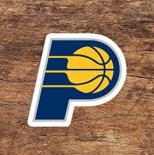 Indiana Pacers Vinyl Sticker Peel And Stick Phone Decal Laptop Sticker Car Window Decal By Stickerchikshop On Etsy Phone Decals Vinyl Sticker Vinyl