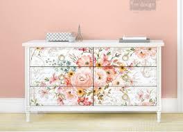 Prima Redesign Rose Celebration Furniture Decor Design Transfer 44x30 For Sale Online Ebay