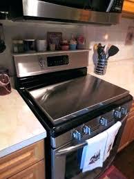 aluminum foil burner cover protector
