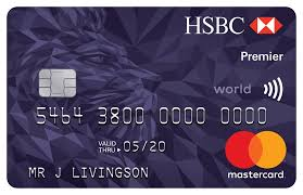 hsbc premier credit card review what