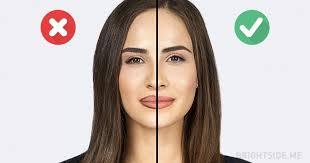 makeup mistakes that make us look older