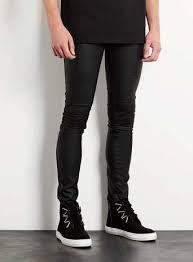 biker spray on skinny jeans skinny